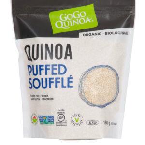 Puff - Quinoa