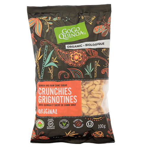 Crunchies Original