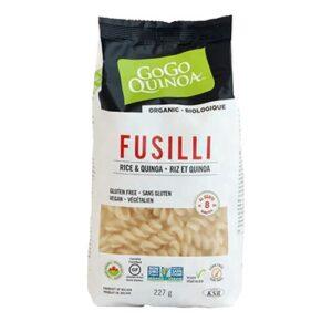 Organic Fusilli