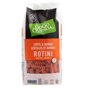 Lentil & Quinoa Rotini