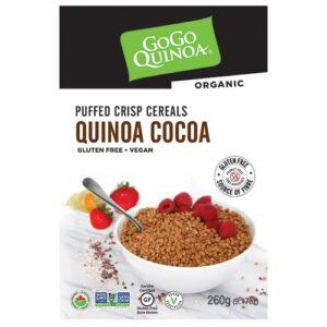 Cocoa Puff