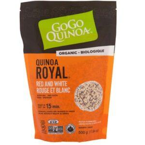RW Quinoa Royal