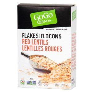 Red Lentil Flakes