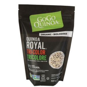 Royal Tri Quinoa