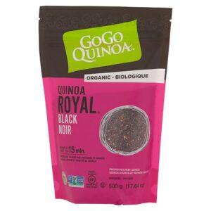 Organic Black NOIR