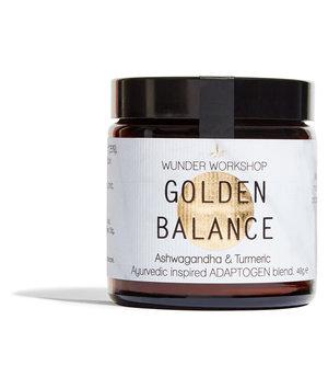 GOLDEN BALANCE - Adaptogen x Turmeric blend