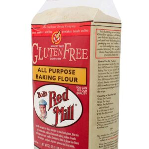 ALL PURPOSE BAKING FLOUR GLUTEN FREE USA(22oz)